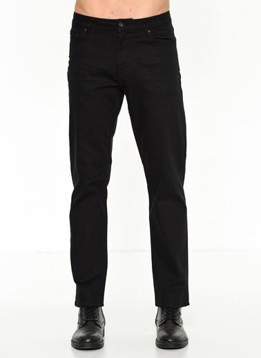 Lee Cooper Jean Pantolon | Ricky - Highrise Straight Siyah